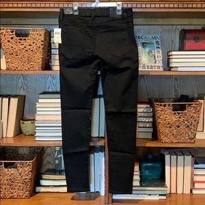 Lucky Brand Jeans - NWT Lucky Brand Black Brooke Legging Jeans